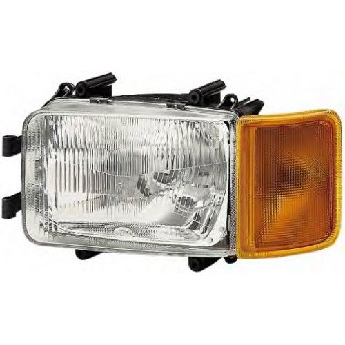 Hella headlight DAF 95