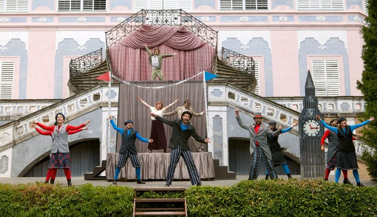 Cesta kolem světa - Jihočeské divadlo