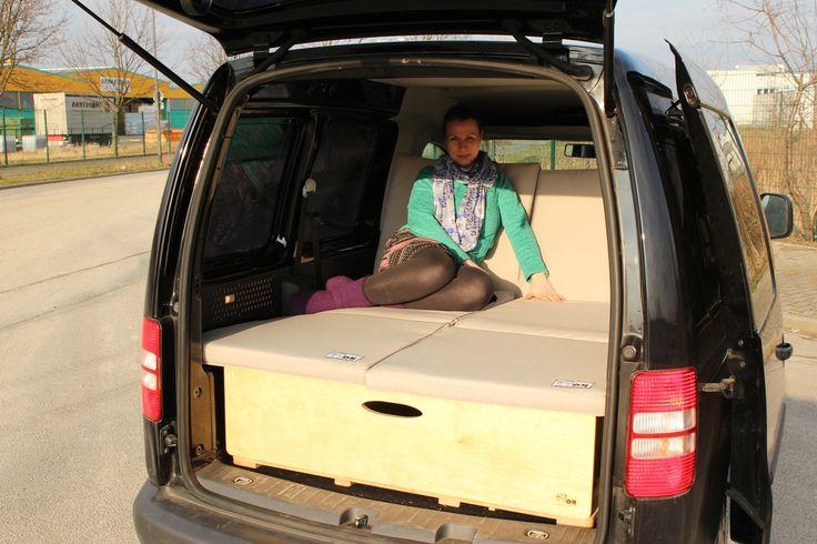 BiberBox - Die clevere und preiswerte Campingbox zum Stecken!
