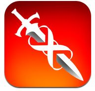 FREE Infinity Blade App for iPhone, iPod Touch, or iPad on http://hunt4freebies.com