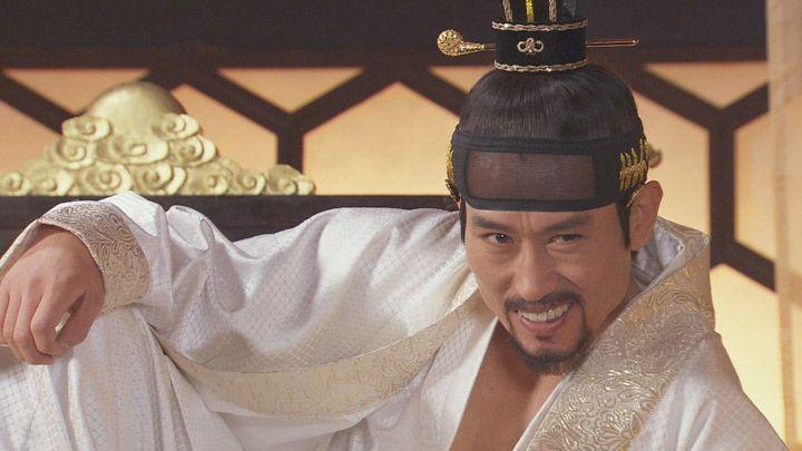 復讐の化身 | 韓国ドラマ「快刀ホン・ギルドン」 | BS12 トゥエルビ