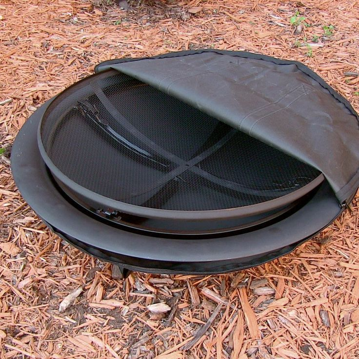 Portable Fire Pit For Camping, Weekends, Holidays Or Just The Backyard Fire  Pits Have