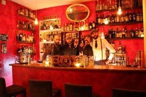 I migliori dieci cocktail bar di Roma, tra tradizione e molecolar mixology