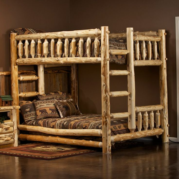 Best 20 Log Furniture Ideas On Pinterest Rustic Log