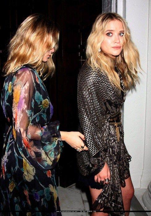 71 Mejores Im Genes Sobre The Olsen Twins Style En Pinterest Kimonos Boho Y Caft N