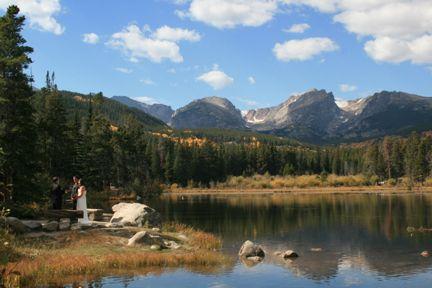 Marry Me In Colorado Elopement And Destination Wedding