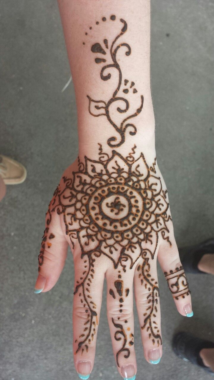 141 best images about tattoos on pinterest for Real henna tattoo