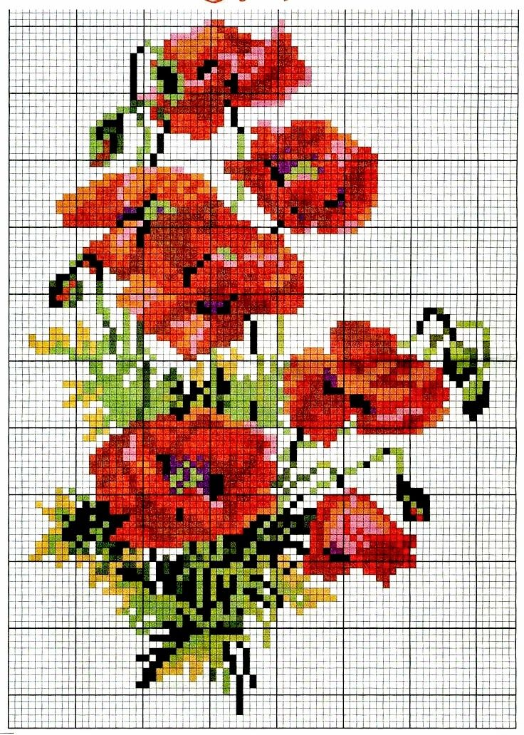 2317 best images about cross stich knitting crochet for Schemi punto croce paperino