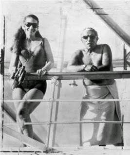Maria Callas and aristotle onassis - Bing Images