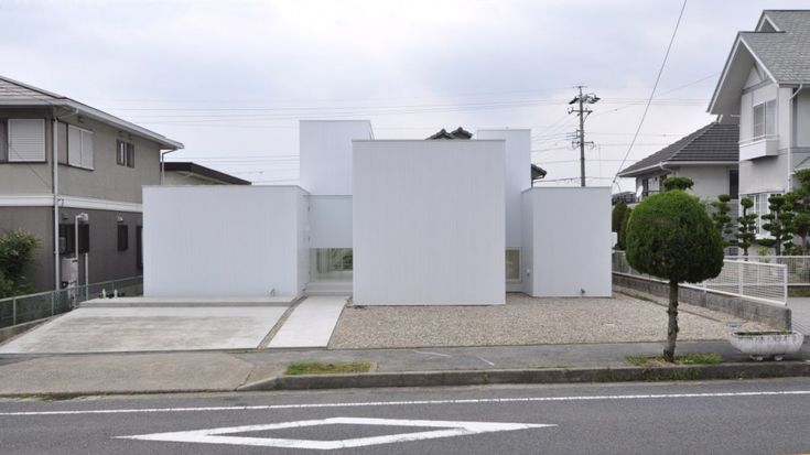 N-House / D.I.G Architects