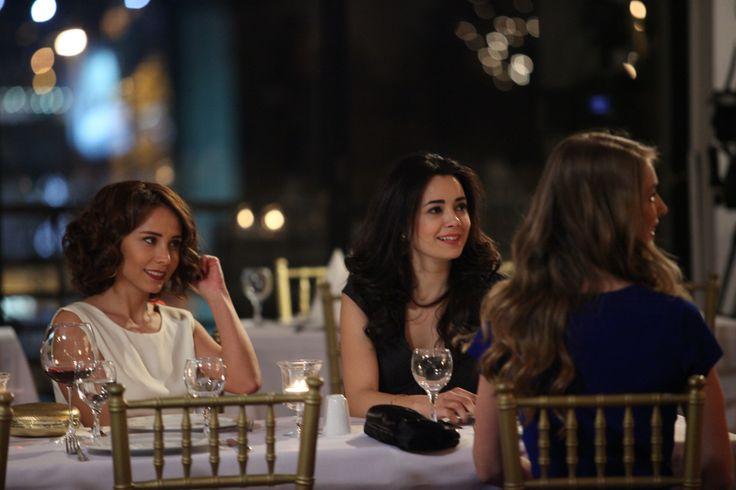 Second Episode Deniz Narin Irmak Farhad Cine Tv