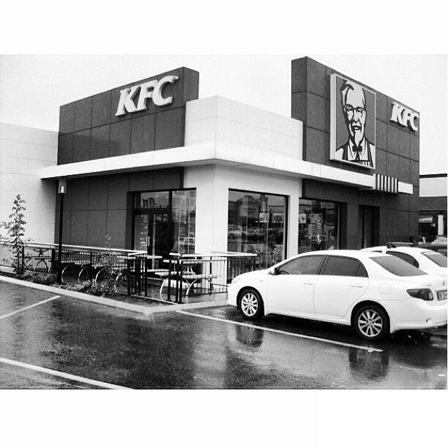 KFC Store in Westonaria