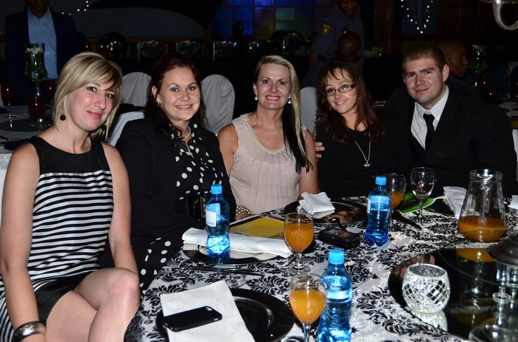 2014 Provincial Tourism Awards - Villa Maria Guest Lodge & Thaba Tshwene Guest Lodge