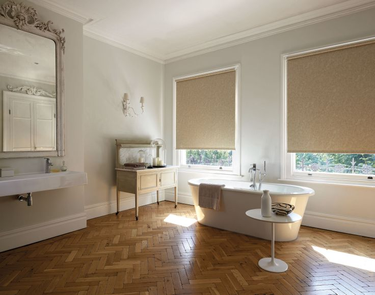 Best PVC Waterproof Bathroom Blinds Images On Pinterest - Waterproof roller blind for bathroom for bathroom decor ideas