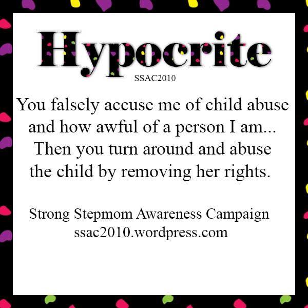 Parental abuse by children