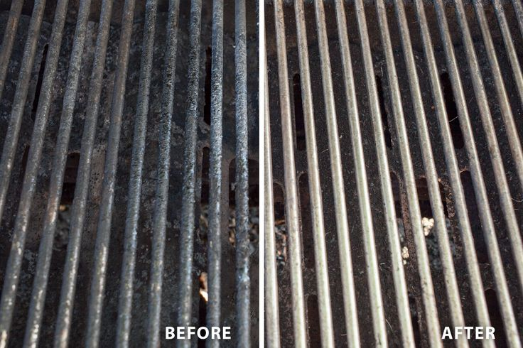 The 25 Best Clean Grill Grates Ideas On Pinterest