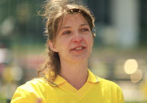 How a Young Polish Woman Brought Hope and Courage to China   | Falun Dafa - Minghui.org