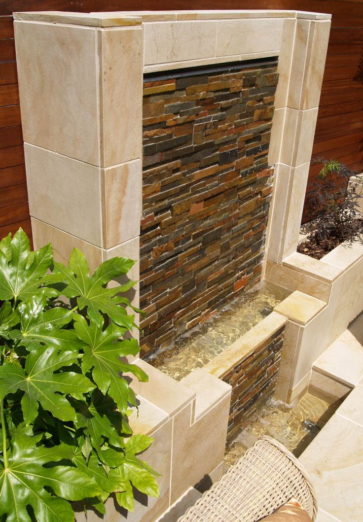 10 Best Images About Water Features On Pinterest Gardens