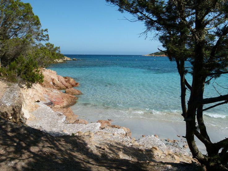 Maddalena Islands, Sardinië, Italië