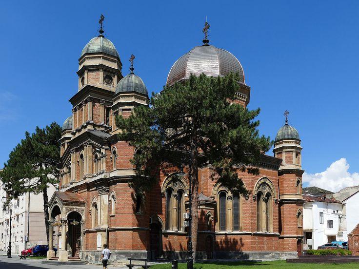 All sizes   Craiova : Biserica Sf Ilie   Flickr - Photo Sharing!