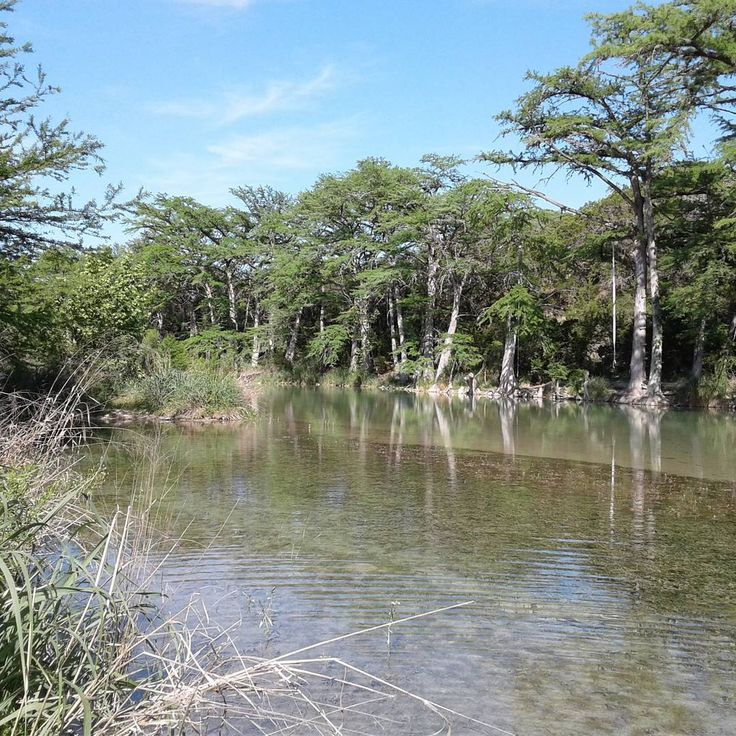 The Frio River, Gardner State Park, Leakey Texas.  #daily #travel #texas #statepark #river http://tipsrazzi.com/ipost/1506838381227949312/?code=BTpXYYvBD0A