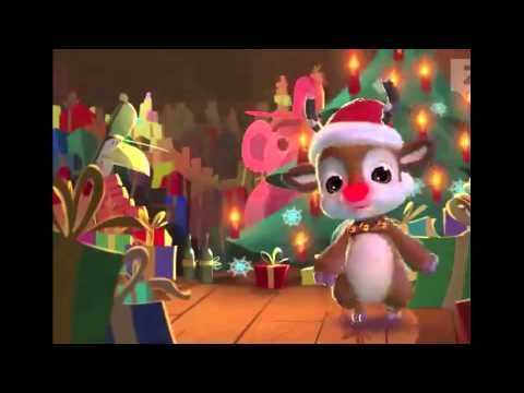 Take a minute to watch this and have a giggle!! Funny Video: Rudolph Telling Kids Christmas Jokes