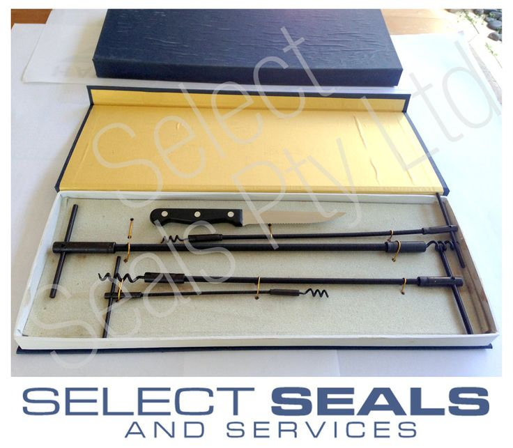 Contact - Select Seals And Services selectseals@bigpond.com
