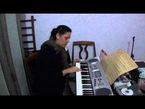 CLASES DE CANTO, Vocalización, Ejercicios para la voz - YouTube