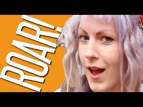 Katy Perry - Roar (OFFICIAL Beef Seeds Cover)