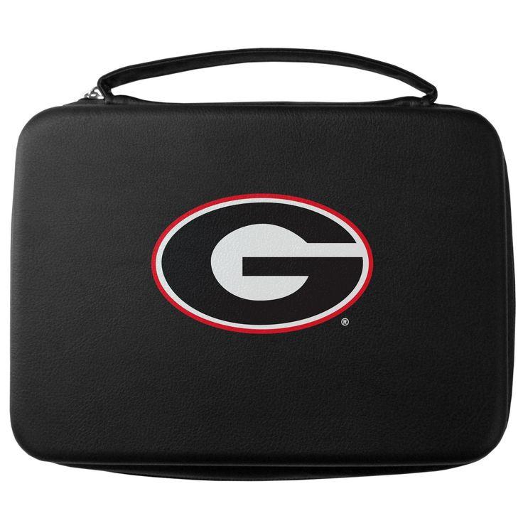 Georgia Bulldogs GoPro Carrying Case