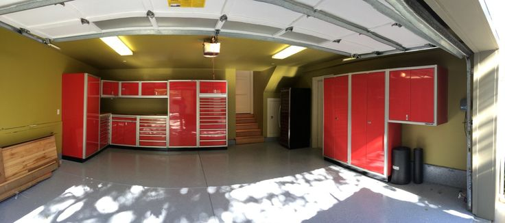 212 Best Images About Garage Cabinets On Pinterest Base