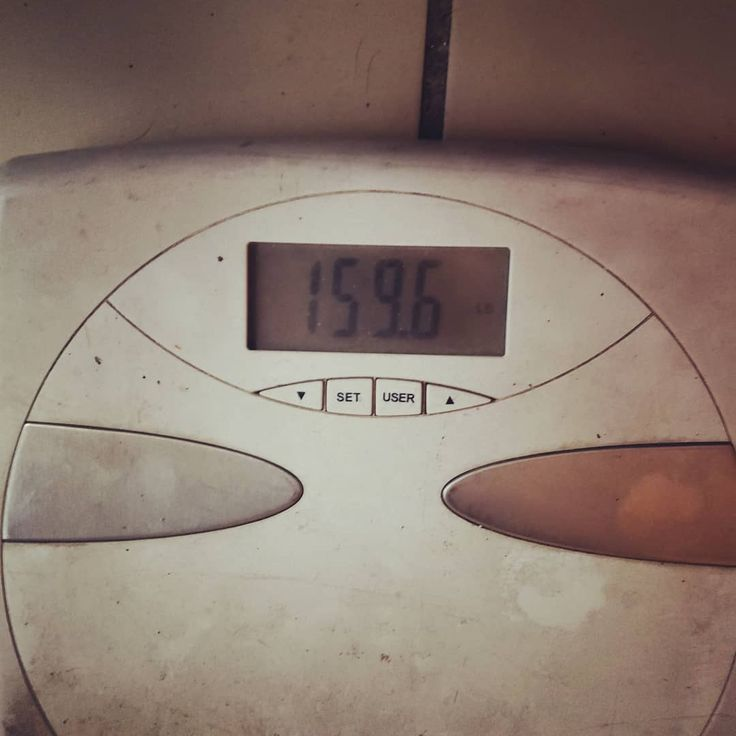 Can U0026 39 T Believe I Fell Below The 160s   Yes I Know The Scale