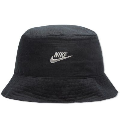 Nike Bucket Hat (Black)  1a088218175
