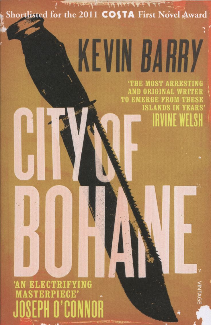 The once-great city of Bohane on the west coast of Ireland is on its knees, infested by vice and split along tribal lines. For years, Bohane has been in the cool grip of Logan Hartnett, the dapper godfather of the Hartnett Fancy gang. But there's trouble in the air. But now they say his old nemesis is back in town; his trusted henchmen are getting ambitious; and there's trouble in the air.