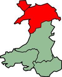 North Wales -