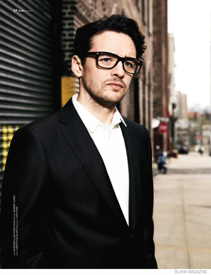 Vincent Piazza Dons Dapper Suiting Styles for Blank Magazine Cover Story image Vincent Piazza 2014 Photos 006 800x1042