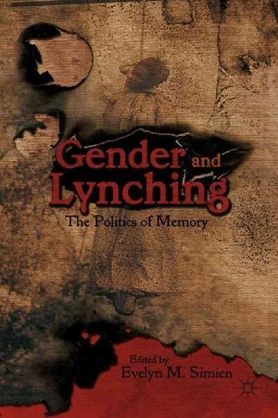 Where much of the scholarship on lynching and its victims has focused on African American men, Gender and Lynching is the first to examine African American women in this history. The authors probe the