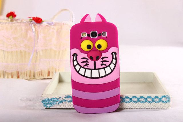 Cell Phone Cases For Samsung Galaxy S3 i9300