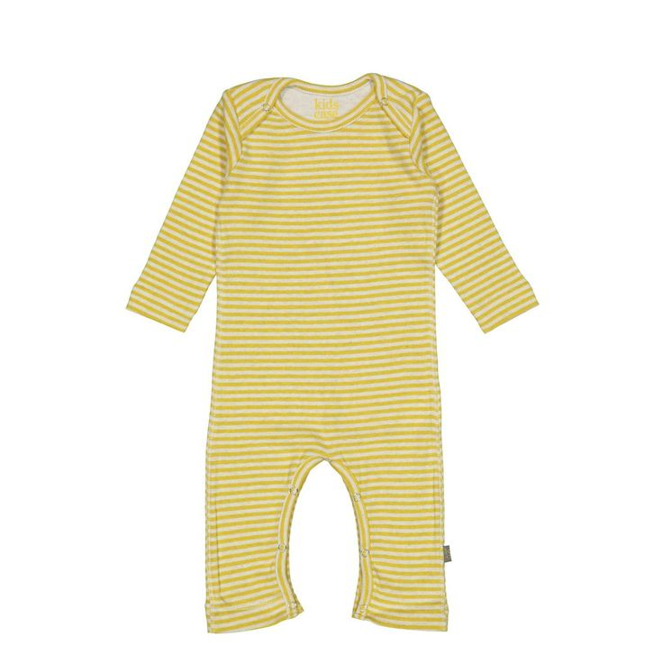 Scott Organic NS Suit Yellow