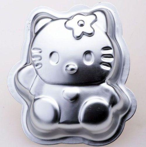 Hello Kitty Mini Cake Pan