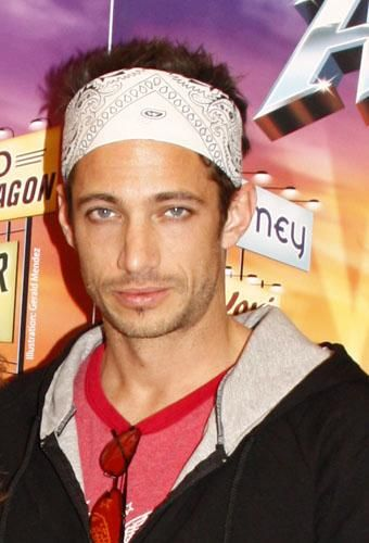 james carpinello - Look at his eyes!!
