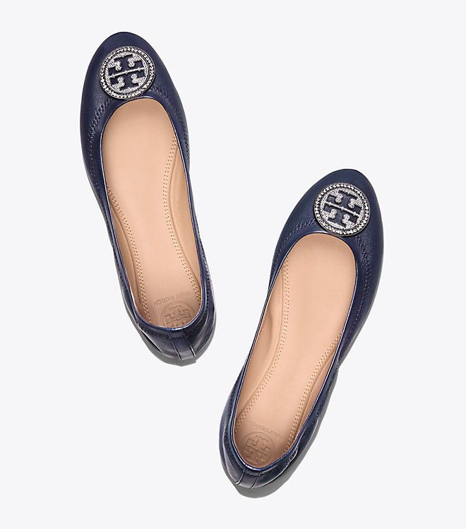 Visit Tory Burch to shop for Liana Ballet Flat and more Womens Ballet Flats.  Find designer shoes, handbags, clothing & more of this season's latest  styles ...