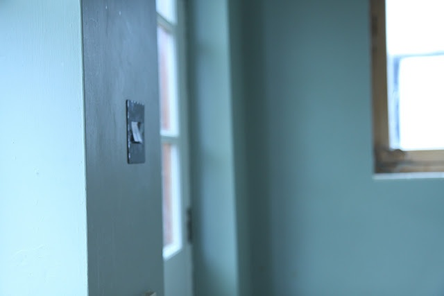 farrow and ball blue gray in shade