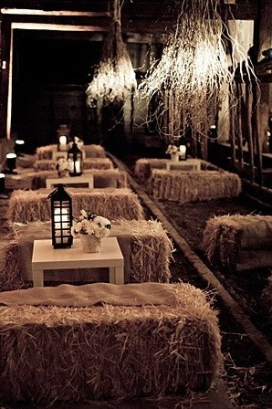 STYLEeGRACE ❤'s this Wedding Décor!