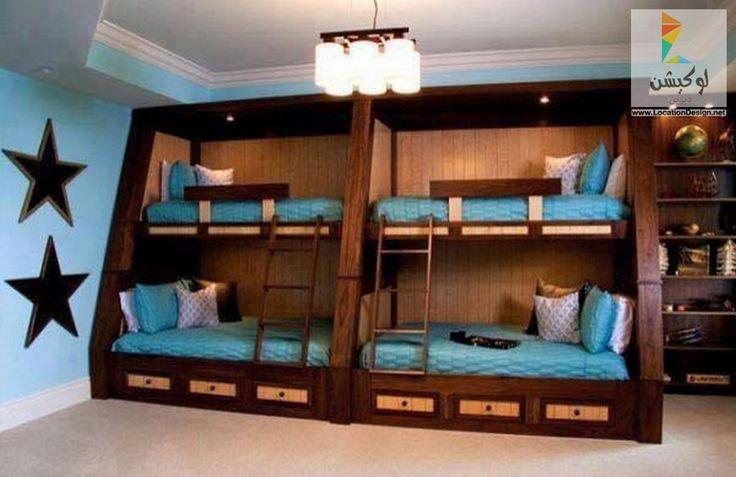 Caroti mobili ~ Bunk beds caroti arredamenti in stile vecchia marina