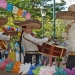 Amigos and Amigas, you absolutely must head to San Antonio this April. Fiesta San Antonio, commemorating the battles of The Alamo and San Ja...