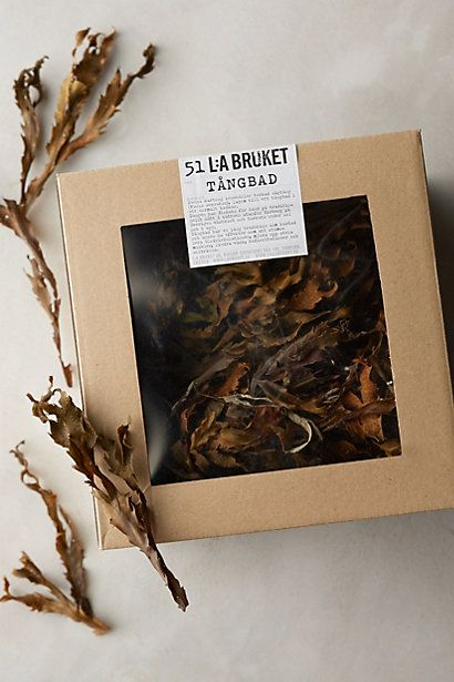 seaweed-bath