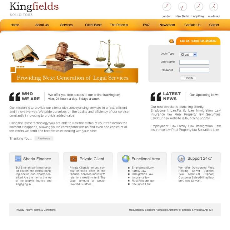 Kingfields