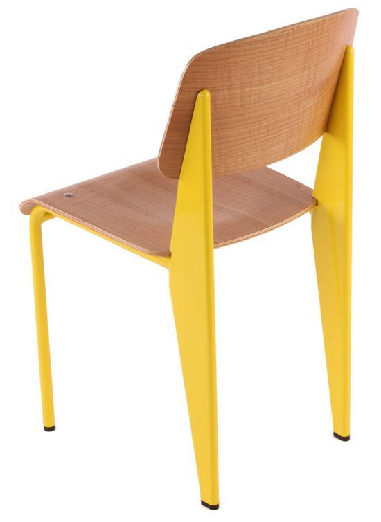 Prouve Standard Chair Replica - Jean Prouve - Products - Eat Furniture