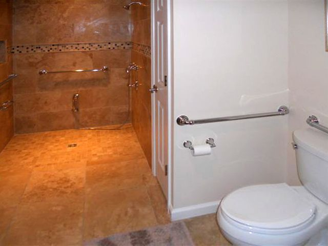 124 best images about dream house on pinterest brown for Colonial bathroom ideas